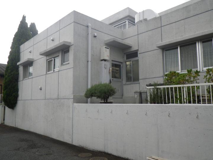 東京都町田市 K様 屋上防水 外壁補修 シーリング打ち替え