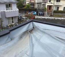 大規模修繕 防水シート