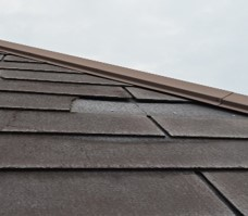 大規模修繕 スレート屋根